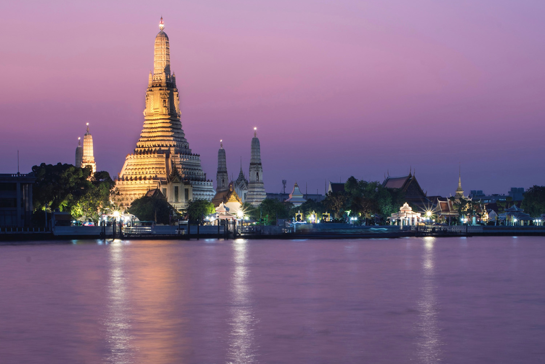 Amazing Thailand Trip Ideas