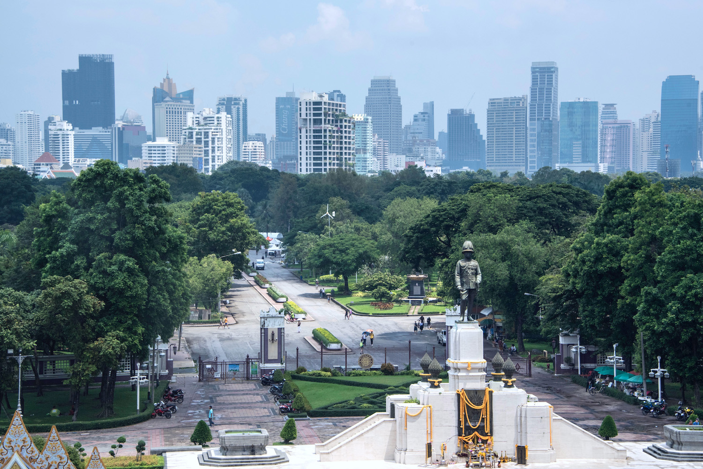 Here's When You Should Visit Bangkok